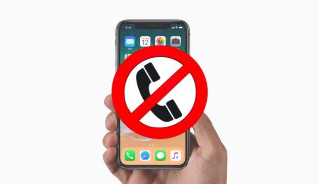 Parte 2: Come fai a bloccare un numero che non si trova tra i tuoi contatti?