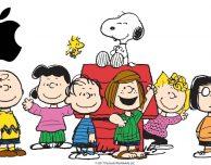 Apple produrrà la nuova serie dei Peanuts