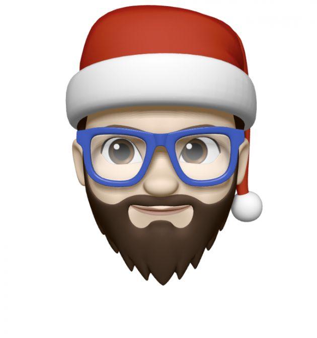 """Il Natale si avvicina e per condividere con amici e parenti degli auguri  """"tech"""" ma originali f4d8ddf9dd11"""