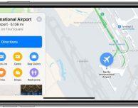 Apple Maps: le informazioni sui trasporti pubblici arrivano in Belgio e Svizzera