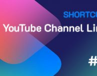 Shortcuts #21: YouTube Channel Links