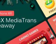 MacXDVD: licenze, giveaway e prodotti Apple in premio!
