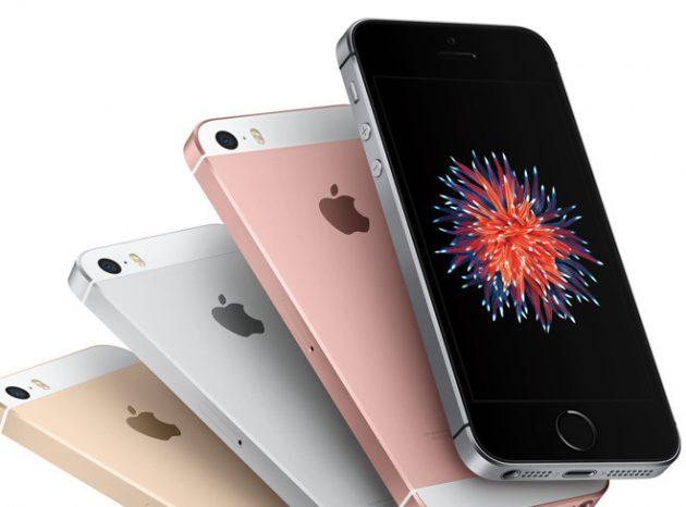 f4c43f5899e La scelta di rimettere in vendita l'iPhone SE negli USA ha sorpreso un po'  tutti, ma a quanto pare i clienti hanno apprezzato questa decisione, ...