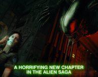Alien: Blackout, l'orrore alieno arriva su iOS