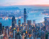 """La Cina si arrabbia con Apple: """"Descrive in modo errato Hong Kong e Taiwan"""""""