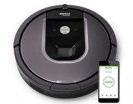 iRobot, con l'app iOS puoi controllare l'aspirapolvere-robot tramite Alexa