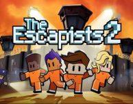 Escapists 2: Evasione Tascabil, in arrivo il nuovo gioco dagli autori di Worms