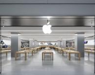 Apple Store, un'evoluzione lunga 18 anni