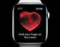 Apple Watch salva un'altra vita, Tim Cook lo racconta su Twitter