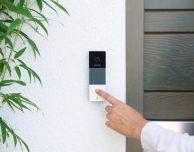 Netatmo presenta il Campanello Intelligente compatibile con HomeKit – CES 2019