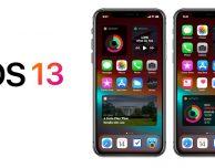 iOS 13, sarà presente la Dark Mode?