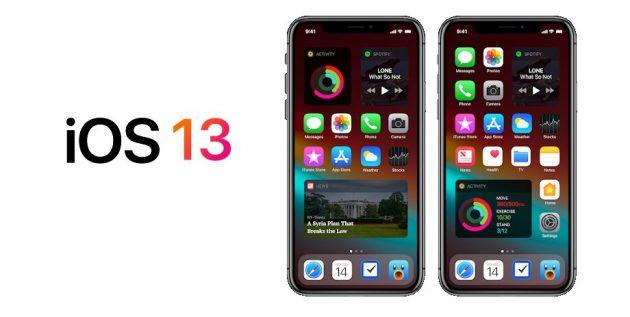 Una velocità davvero fenomenale su iOS 13 beta pubblica che ti stupirà…