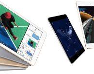 iPad mini 5 e nuovo iPad entry level: lancio nella prima metà del 2019