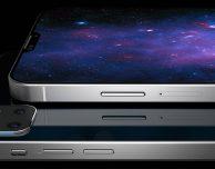 Nuovi concept di iPhone 11 mostrano una tripla camera e un design simil iPad Pro