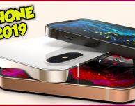 Gli iPhone del 2019 avranno una notch più piccola, Touch ID in-display e porta USB-C – RUMOR