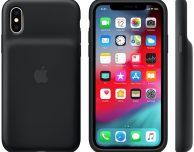 La Smart Battery Case funziona anche con iPhone X
