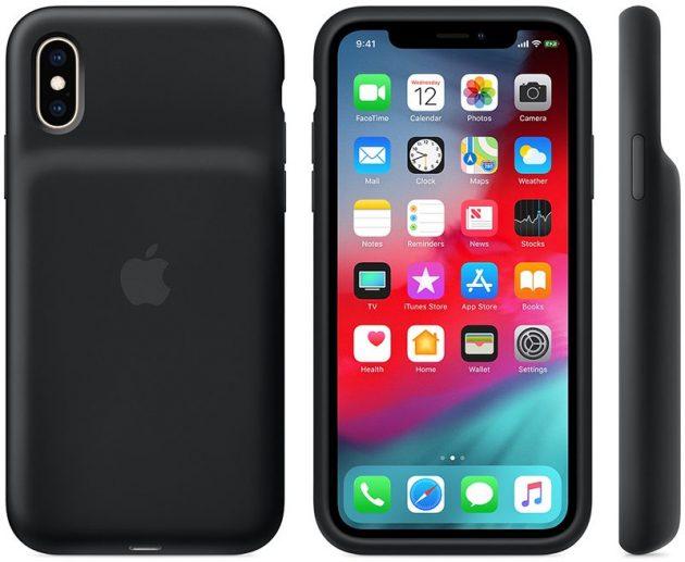 La Smart Battery Case funziona anche con iPhone X - iPhone Italia