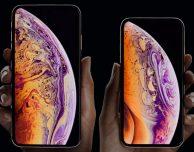 Il 4G di iPhone XS e XS Max supera la velocità dei precedenti modelli