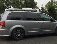 La Apple Car potrebbe essere un Van elettrico