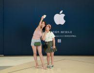 Apple porta il finanziamento a tasso zero su iPhone per aumentare le vendite in Cina