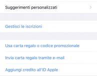 Apple semplifica la gestione degli abbonamenti su App Store
