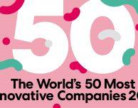 Apple scende dal primo al diciassettesimo posto nella lista delle aziende più innovative