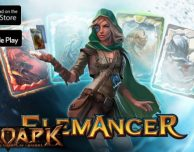Elemancer – Legend of Cards: gioco di carte con partite online