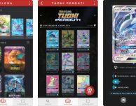 CardDex del GCC: nuova app ufficiale per gestire la tua raccolta di carte Pokémon collezionabili