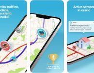 Waze si integra con le Siri Shortcuts