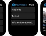 MiniWiki: 40 milioni di articoli wikipedia sul tuo Apple Watch