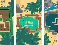 Pipe Push Paradise: nuovo e simpaticissimo puzzle-game per iOS