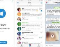 Telegram aggiunge gli account multipli e tante altre novità