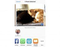 WhatsApp, una falla di sicurezza rende inutile il blocco tramite Face ID o Touch ID