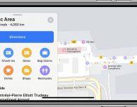 Su Apple Maps arrivano le mappe indoor dell'aeroporto di Linate e di alcuni centri commerciali italiani