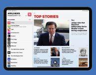 Molti editori hanno già firmato l'accordo per Apple News, malgrado le richieste di Apple – Rumor