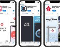 Alcune app iOS condividono dati sensibili degli utenti con Facebook