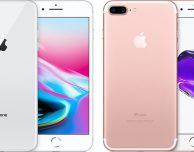 Apple pronta modificare iPhone 7 e iPhone 8 per ripristinare le vendite in Germania