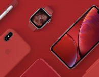 In arrivo la versione PRODUCT(RED) di iPhone XS e XS Max?