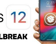 Come eseguire il Jailbreak di iOS 12 / 12.1.1 / 12.1.2 con supporto Cydia e Substrate