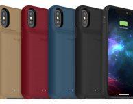 Disponibili per l'acquisto le battery case Mophie Juice Pack per iPhone XS/XS Max e iPhone XR