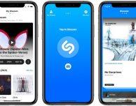 Apple rimuove gli SDK di terze parti da Shazam