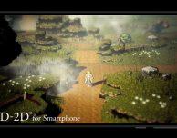 """Square Enix porta il prequel di """"Octopath Traveler"""" su iOS"""