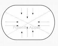 Apple brevetta l'AirPower antiscivolo