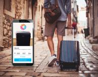 La realtà aumentata per misurare il bagaglio a mano grazie all'app momondo