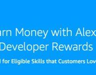 Amazon pagherà anche in Italia gli sviluppatori delle migliori skill Alexa