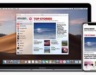 """Nuovi dettagli di """"Apple News Magazine"""" scoperti nelle beta di iOS e MacOS"""