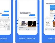 Google rilascia Gboard 2.0, la nuova versione della tastiera per iPhone