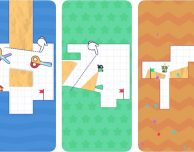 Go Slice: simpaticissimo rompicapo arriva su App Store