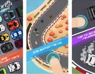 Pocket Racing: Speed and Drift – gioco di corse automobilistiche per iOS