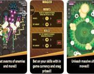 Plunder Kings: nuovo arcade-shoot'em up game in stile retrò